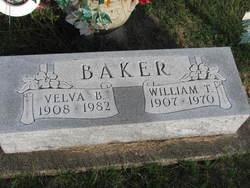 Velva B. <I>Cardwell</I> Baker