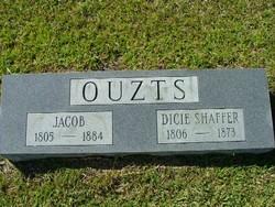 Jacob Ouzts