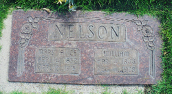 Mary Alice <I>Thompson</I> Nelson