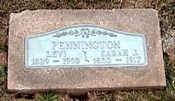 "Levi ""Bug"" Pennington"