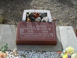 Harry C. Blaver, Jr