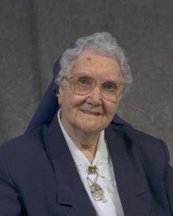 Sr Mary Zachary Hurley