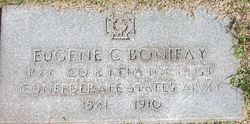 Eugene C Bonifay