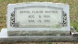 Daniel Claude Hatcher