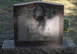 Thomas J Carpenter