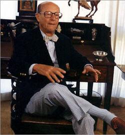 Norman Krasna