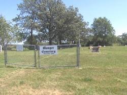 Manger Cemetery