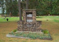 Ponto Lake Cemetery