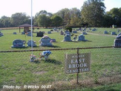 East Brook Cemetery