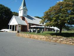 Bills Creek Baptist Church Cemetery