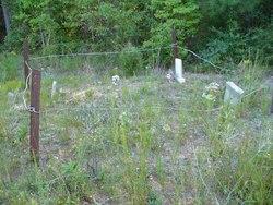 Lockridge Family Cemetery