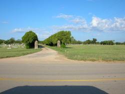 Albany Cemetery