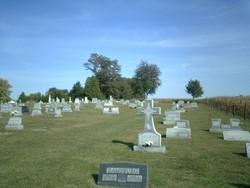 Locust Valley Bible Church Cemetery