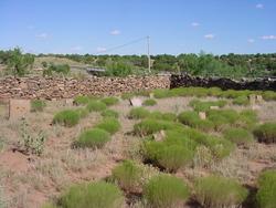 Trementina Cemetery
