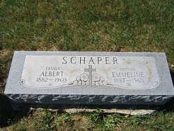 Albert Heinrich Schaper