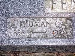 Truman C. Fenner