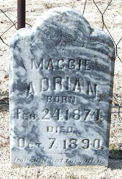 Maggie Adrian