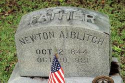Newton Amon Blitch