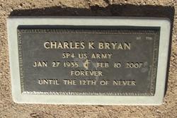 Charles K. Bryan