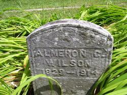 Almeron Calvin Wilson