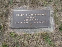 Helen Isabelle <I>Westmoreland</I> Chesterfield