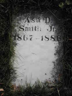 Asa D. Smith Jr.