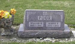 William Ward Poor