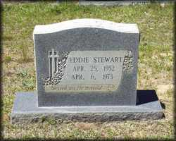 Reuben Eddie Stewart