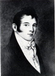 Richard Dobbs Spaight, III