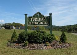 Purlear Baptist Church Cemetery