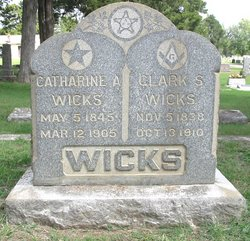 Clark S. Wicks