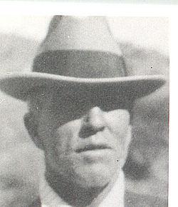 James Andrew McBride, Jr