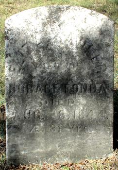 Eliza Sadler Fonda