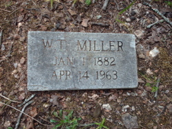 William Tyre Miller