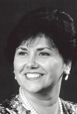Sandra Kay <I>Grindstaff</I> Clemons