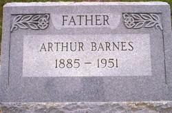 Arthur R. Barnes