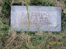 Thomas Allen Eustace