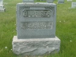 Bertin C. Harriger
