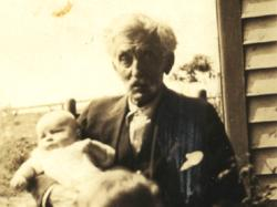 Elam Sinclair Templeton