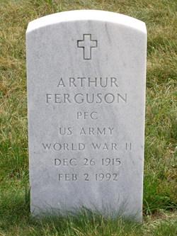 Arthur Ferguson