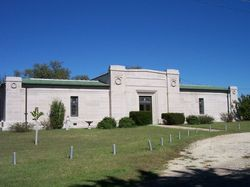 Belle Vista Mausoleum