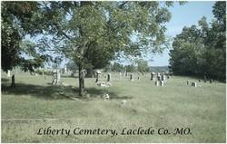 North Liberty Cemetery