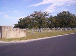 Ash Creek Cemetery