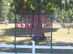 Sylone Cemetery