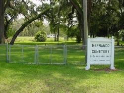 Hernando Cemetery