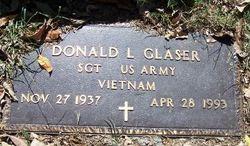 Donald Glaser