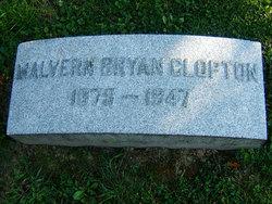 Malvern Bryan Clopton