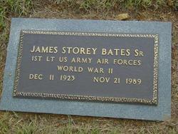 James Storey Bates, Sr