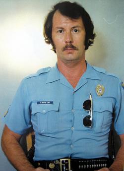 "Sgt Robert John ""Bob"" White"