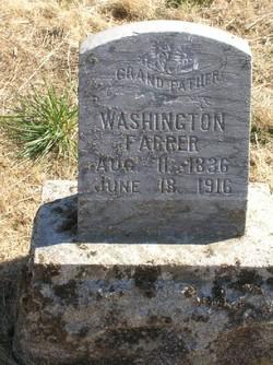 Washington Farrer